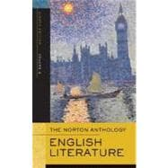 The Norton Anthology of English Literature: Volume 2