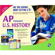 AP U.S. History Toolkit, 9780738605326  
