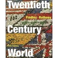 Twentieth Century World,9780618115327
