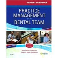 Practice Management for the Dental Team,9780323065351