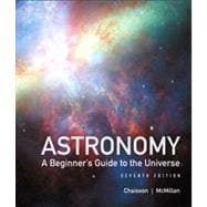 Astronomy : A Beginner's Guide to the Universe,9780321815354