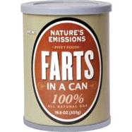 Farts in a Can : Nature's Emissions, 9780811875356  