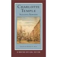 Charlotte Temple Nce Pa,9780393925388