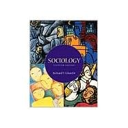Sociology: An Introduction, with Free e-Source CD-ROM and Free PowerWeb