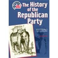 History of the Republican Party by Lutz, Norma Jean