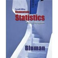 Combo: Elementary Statistics: A Step-By-Step Approach with TI-83 Plus Guide