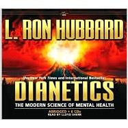 Dianetics: The Modern Science of Mental Health, 9781403105417