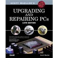 Upgrading and Repairing PCs,9780789725424