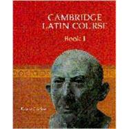 Cambridge Latin Course 1 Student's Book,9780521635431
