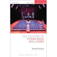 The Theatre of Tennessee Williams,9781408145432