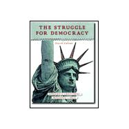 The Struggle for Democracy, 4e