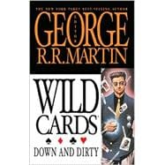 Wild Cards V: Down & Dirty,9780743445443