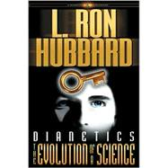 Dianetics: The Evolution of a Science, 9781403105448