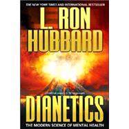 Dianetics : The Modern Science of Mental Health, 9781403105462