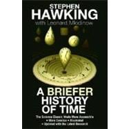 A Briefer History of Time,9780553385465