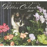 Sueellen Ross Kitten Calendar; 2011 Mini Wall Calendar, 9780740795466  