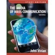 Media of Mass Communication, Study Edition Plus MyCommunicationLab with eText -- Access Card Package