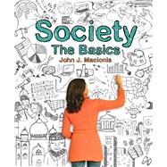Society The Basics Plus NEW MySocLab with eText -- Access Card Package,9780205895472