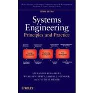 Systems Engineering Principles and Practice,9780470405482
