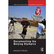 Documenting the Beijing Olympics, 9780415575485  