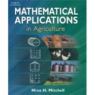 Mathematical Applications in Agriculture,9781401835491