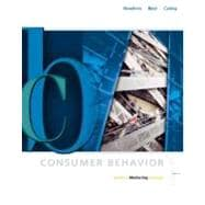 Consumer Behavior: Building Marketing Strategy, 9/e, (with DDB Needham Data Disk)