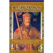 Breve historia de Carlo Magno y el sacro imperio romano germ..., 9788497635493  