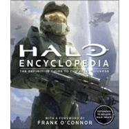Halo Encyclopedia : The Definitive Guide to the Halo Univers..., 9780756655495  