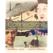Connections A World History, Combined Volume,9780205835508