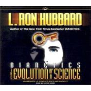 Dianetics: The Evolution of a Science, 9781403105509