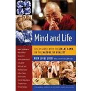 Mind and Life : Discussions with the Dalai Lama on the Natur..., 9780231145510  