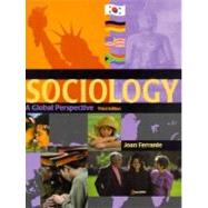 Sociology : A Global Perspective