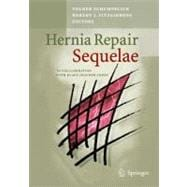 Hernia Repair Sequelae, 9783642045523  