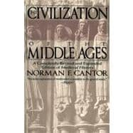 The Civilization of the Middle Ages: A Completely Revised an..., 9780060925536