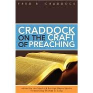 Craddock on the Craft of Preaching, 9780827205536