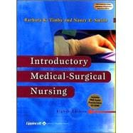 Introductory Medical-Surgical Nursing,9780781735537