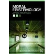 Moral Epistemology, 9780415485548  