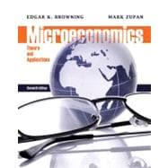 Microeconomic: Theory and Applications, 11th Edition,9781118065549