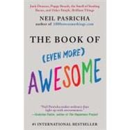 The Book of (Even More) Awesome, 9780425245552