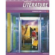Prentice Hall Literature 2012 Common Core Student Edition with Digital Courseware 6 Year License (Grade 10),9780133195569
