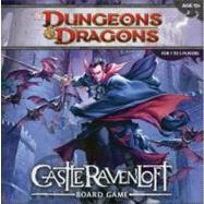 Dungeons & Dragons Castle Ravenloft,9780786955572