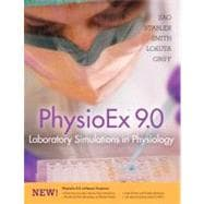 PhysioEx(TM) 9.0 Laboratory Simulations in Physiology