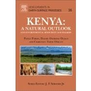 Kenya: A Natural Outlook: Geo-environmental Resources and Hazards,9780444595591