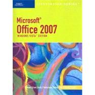 Microsoft Office 2007 Illustrated Introductory, Windows Vista Edition