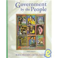 Government by the People: Basic Version