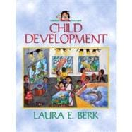 Child Development,9780205615599