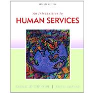 DVD for Woodside/McClam's An Introduction to Human Services, 7th