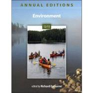 Annual Editions: Environment 12/13