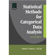 Statistical Methods for Categorical Data Analysis, 2nd Editi..., 9780123725622  