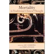 Mortality in Traditional Chinese Thought, 9781438435633  